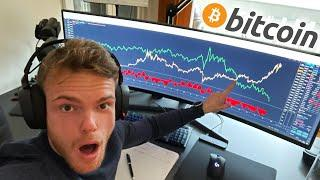99.9% CHANCE BITCOIN GOES TO $1,000,000!!!