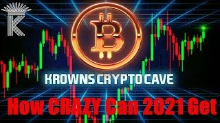 Bitcoin READY FOR THE NEXT MOVE (Imminent $30k) January 2021 Price Prediction & News Analysis