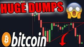 BITCOIN & ETHEREUM STILL DUMPING - [This Is What I Am Doing RIGHT NOW...]