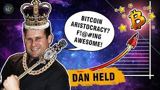 Bitcoin's supercycle to propel BTC to $1 million or more?   Interview with Dan Held