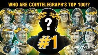 Who will lead the crypto industry in 2021? | Cointelegraph's Top 100 Notable People in Blockchain