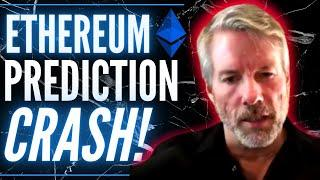 Michael Saylor Ethereum Price Prediction: Michael Saylor on Future of ETH and Ethereum Crash (2021)