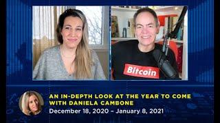 Max Keiser Reveals Bitcoin Price Forecast For 2021, After Nailing 2020 Call