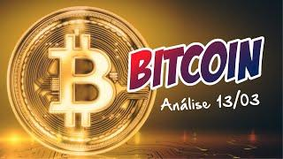 Análise do Bitcoin, Ethereum, Cardano, Binance Coin, Polkadot e outras - 13/03/21