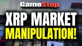 XRP WARNING!!! WHAT'S HAPPENING WITH GAMESTOCK & ROBINHOOD IS AFFECTING CRYPTO MORE THAN YOU KNOW!