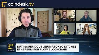 Can Alternative Base Layer Blockchains Draw Developers Away from Ethereum? | The Hash - CoinDesk TV