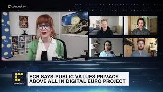European Central Bank: Privacy Most Valued Feature by Users for Digital Euro