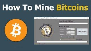 BEST Bitcoin Mining Software In 2021 Profitable