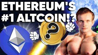 Ethereum Has A Favorite ALTCOIN!? Ready to ROCKET!