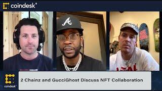 2 Chainz and GucciGhost Discuss NFT Collaboration, Digital Art Future and Crypto