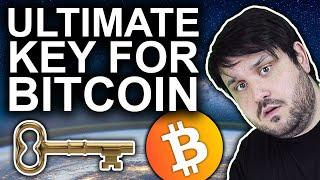 The ULTIMATE Key to Dealing With Bitcoin