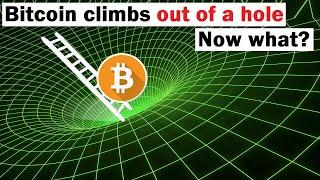 Bitcoin BREAKS OUT of Key Resistance (3 things to watch now)