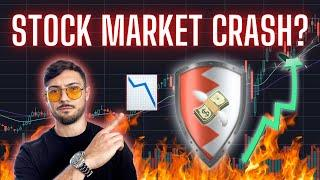 Will the Stock Market Crash Again..? + How I'm Hedging My Portfolio in Case it Does