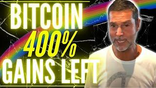 Bitcoin Price Prediction 2021 (April Update) Raoul Pal - Everyone is underestimating BTC (400%)