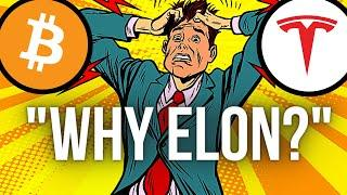 Why Did Tesla Sell Bitcoin? (The Truth)