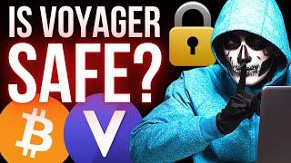 Is Voyager Safe? (Security Review)