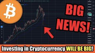 BREAKING: Singapore Hedge Fund JUST Bought $1.3 Billion of Bitcoin | Top 3 Altcoins Make BIG News!
