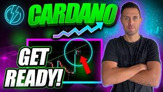 IS CARDANO PRICE ABOUT TO EXPLODE? ADA Set For Huge Next 36 Hours!