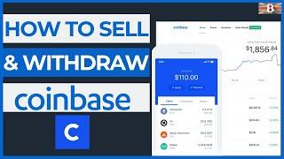 How To Sell & Withdraw From Coinbase (Bank Transfer & PayPal)