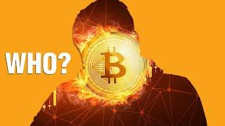 Here's Who Really Made Bitcoin (And How They Inadvertently Still Support It)