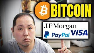 Bitcoin BIGGER THAN Companies That Tried To Destroy It