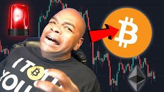 THIS IS A CRITICAL WARNING TO ALL BITCOIN AND ETHEREUM HOLDERS!!!!!!!