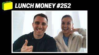 Lunch Money #252: Venmo, Facebook, Inflation, Playboy, Mosquitos, #ASKLM