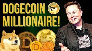 Can Dogecoin Make You A Millionaire?