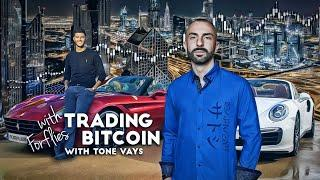 Will Bitcoin Break All Time High This Year? Let's Ask ForFlies!!!