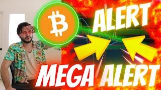 THE REAL REASON THIS IS SO IMPORTANT FOR BITCOIN RIGHT NOW!!! [i am quaking...]