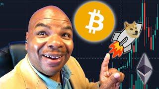 BITCOIN & ETHEREUM MORE AMAZING NEWS FOR BITCOIN BULLS!!!!!!