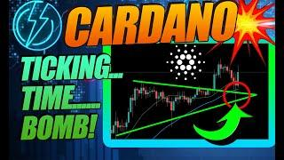CARDANO - THE MOST BULLISH ALTCOIN! (ALL EYES ON ADA!)