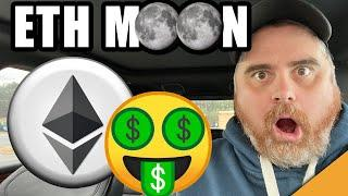URGENT!!! ETH Crushing Bitcoin Today (Ethereum MOONS 50% in a Week)