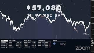 Bitcoin could plunge 90% after hitting $300,000 - Understand the Risks - #TiB (Mar 22, 2021)