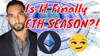 Ethereum Is Lifting Off! | Cryptocurrency News: Bitcoin, Ethereum, & Much More Crypto Content