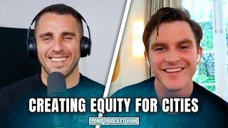 How To Fund Your Local Government With Bitcoin | Pomp Podcast #599