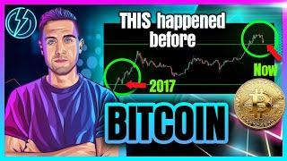 ANOTHER EPIC BITCOIN INDICATOR! (But MUST Stay Patient In Case BTC Fails)