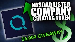 THIS NASDAQ LISTED COMPANY IS DOING BIG THINGS IN CRYPTO! - Equos Review