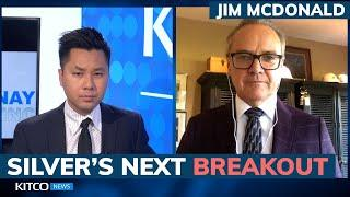 Kootenay Silver CEO on price cycles, M&A, and AI in mining