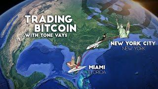 Still Trying To Break Out - I'm Rooting for you Bitcoin!!!