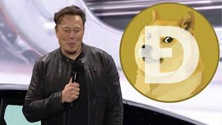 Dogecoin Tesla Bitcoin Acceptance TRUTH REVEALED ️ (Final Stand Show)