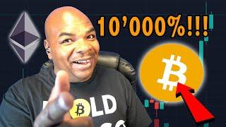 THESE HIDDEN ALTCOIN GEMS HAVE 10'000% POTENTIAL!!!!!!