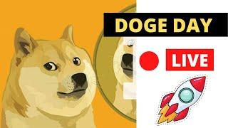 Doge Day | Dogecoin - Doge Coin Stock to $1? Elon Tweet on 420?