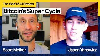 Coindesk vs The Wall Street Journal and other Crypto talk with Jason Yanowitz