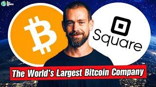 Jack Dorsey Is Building The Biggest Bitcoin Company In The World