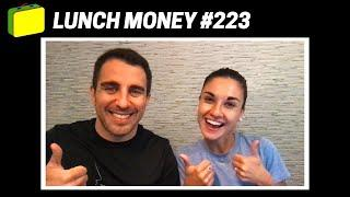 Lunch Money #223 - Crypto, Goldman Sachs, CBOE, Rocket Lab, Wealth Tax, #ASKLM