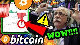 URGENT!!!! BITCOIN HAS NOT DONE THIS IN 3 YEARS!!!!! PREPARE for MASSIVE MOVE NOW!!