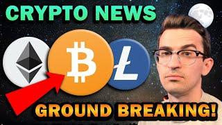 MASSIVE CRYPTO SURGE INCOMING!! Altcoins I'm Buying