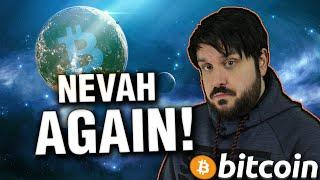 Why We're Never Going Below $10k Bitcoin Again...