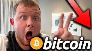 BITCOIN!!!!!!!! THIS CRAZY ON CHAIN BULL SIGNAL JUST FLASHED!!!! BREAKOUT IMMINENT!!!!!!!!